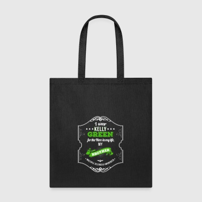 Hero of My Life My Brother MS Awareness - Tote Bag