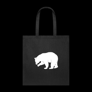 Bear Bow Hunting Black Bear Hunting T Shirt - Tote Bag