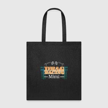 Mimi Drag Racing Funny Car Stock Car Fuel - Tote Bag