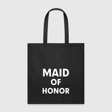 Maid Of Honor - Tote Bag