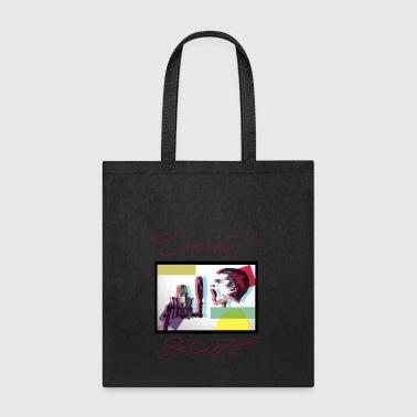 Defiant Youth POPART - Tote Bag