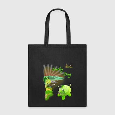 Lucky day - Tote Bag