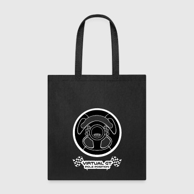 virtualgt wite - Tote Bag