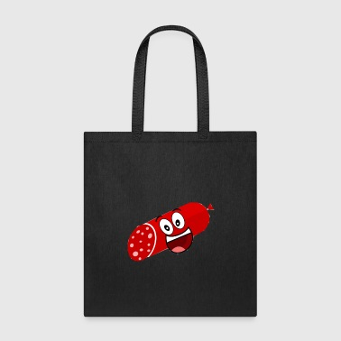 Salami squad gamez lol - Tote Bag