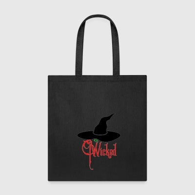 Witch eye - Tote Bag