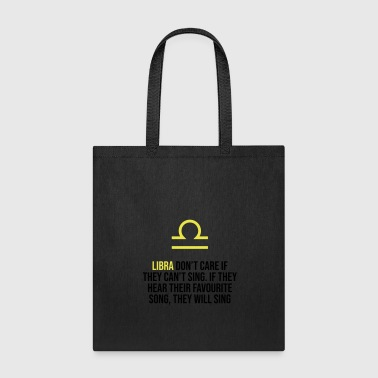 Zodiac. Libra. Horoscope. Birthday Gift - Tote Bag