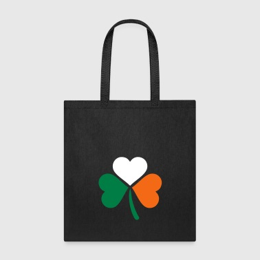 Shamrock Ireland - Tote Bag