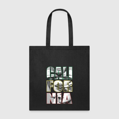 California - Tote Bag