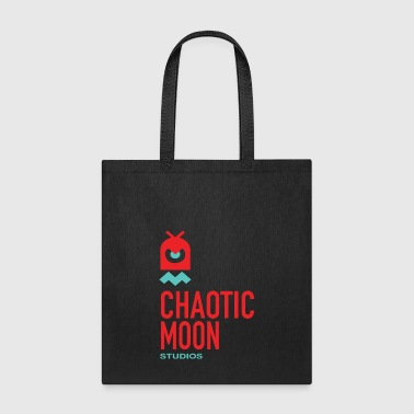Chaotic Moon - Tote Bag
