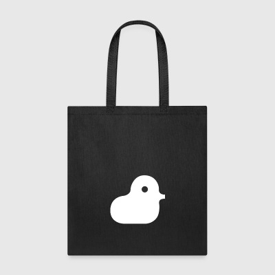 bjork duck - Tote Bag