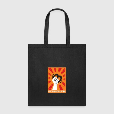 Bitcoin revolution Bitcoin Revolution Money - Tote Bag