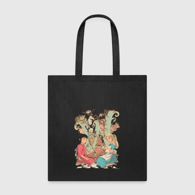 Wonderlands - Tote Bag
