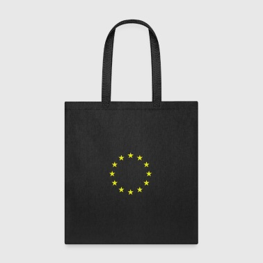 Europe I Love The European Union - Tote Bag