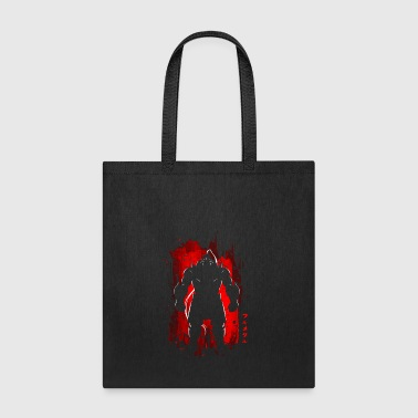 anime - Tote Bag