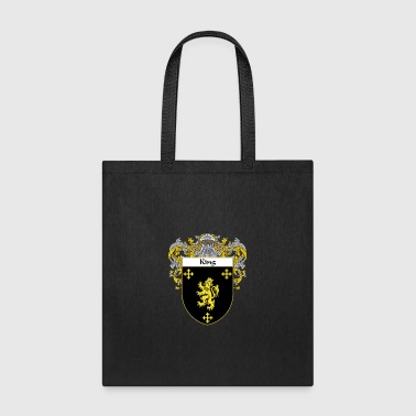 King Coat of Arms - Tote Bag