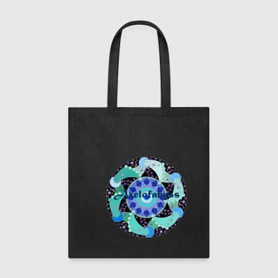 Axelofabyss The Ocean Moon - Tote Bag