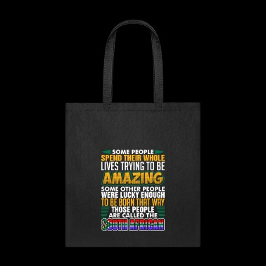 Some People Called The South African - Tote Bag