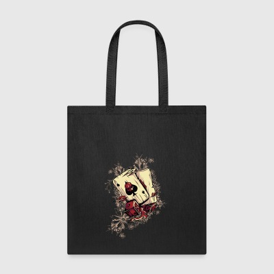 Casino - Tote Bag