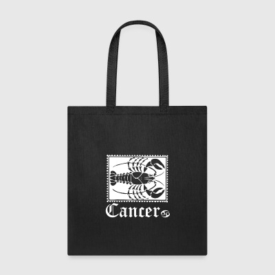 Horoscope Cancer - Tote Bag