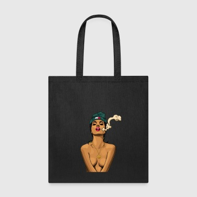 smoking_g - Tote Bag
