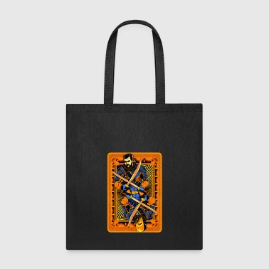 Ace of Slade - Tote Bag