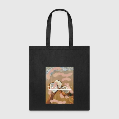 Toke N Chill - Tote Bag