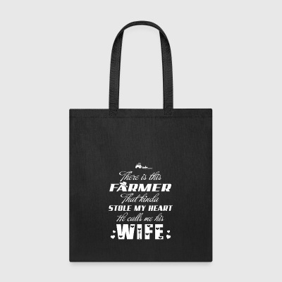 There is this Farmer T Shirts - Tote Bag