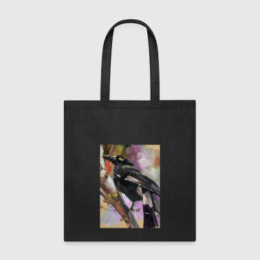 black bird - Tote Bag