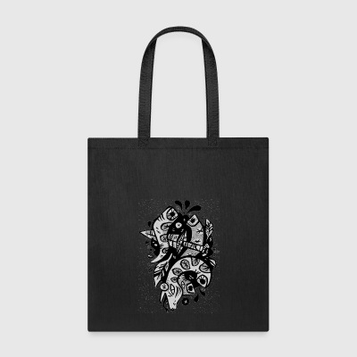 Chopped - Tote Bag