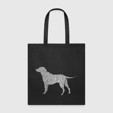 Dog 2018 - Tote Bag
