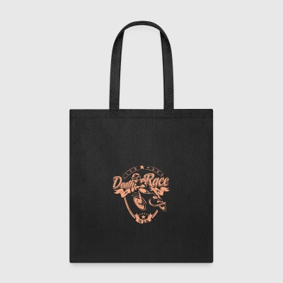 Race - Tote Bag