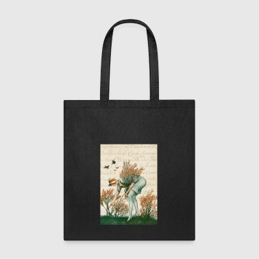 deco art - Tote Bag