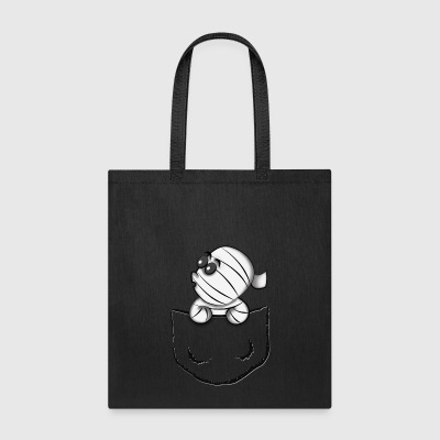 cute mummy - Tote Bag