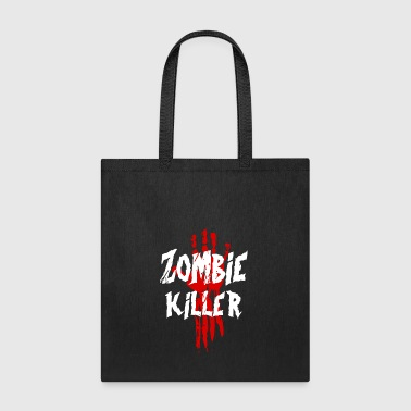Zombie Killer - Tote Bag