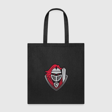 Knights templar logo 06 - Tote Bag