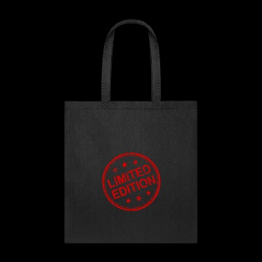 limited edition stamp 3 1024x1024 - Tote Bag