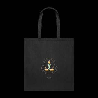 Yoga Shirt Gift Idea - Tote Bag