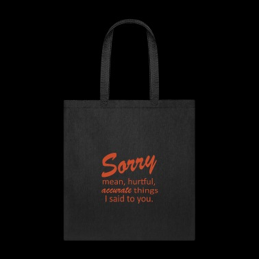 Sarry - Tote Bag