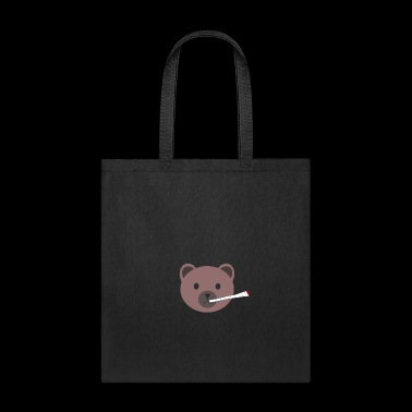 Cute Joint Brown Bear Souvenir Gifts - Tote Bag