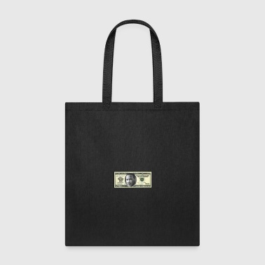 Custom $20 MLK Jr. Bill - Tote Bag