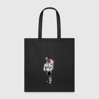 Space Alpaca - Tote Bag
