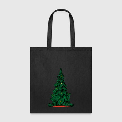 christmas elves grinch funny christmas ugly christ - Tote Bag