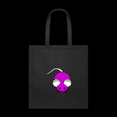 Mouse Funny - Tote Bag