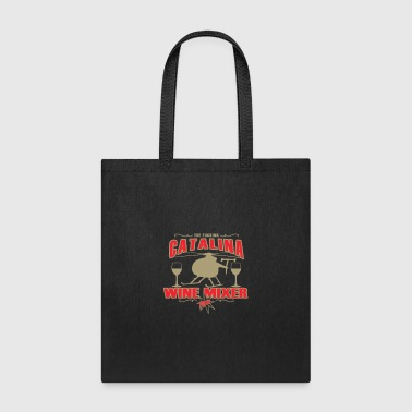 Catalina mixer pow - Tote Bag