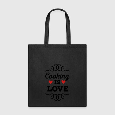 cooking - Tote Bag