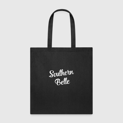 Southern Belle - Tote Bag