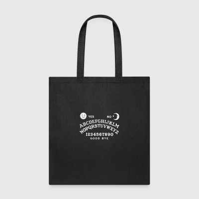 Ouija Board - Tote Bag