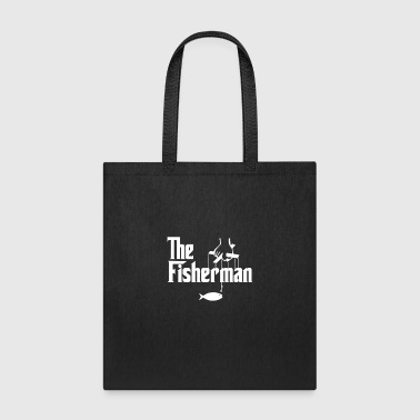 The Fisherman - Tote Bag