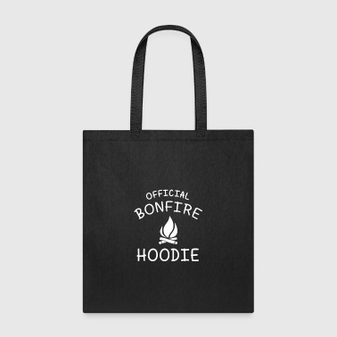 Official Bonfire Hoodie - Tote Bag
