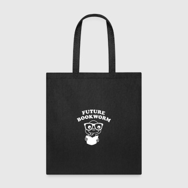 Future Bookworm - Tote Bag